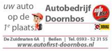 Autobedrijf Doornbos